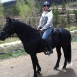 Guest Blog: My Top 3 Lessons From The Julie Goodnight Yoga & Riding Retreat