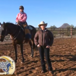 Episode 512 — Elements Of Western Dressage