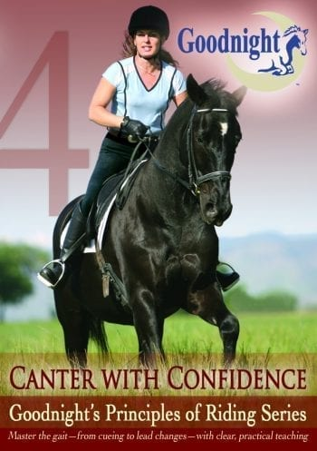 Canter with Confidence