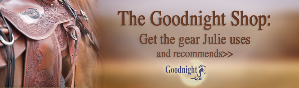 The Goodnight Shop: Get the gear Julie uses and recommends